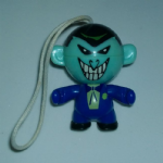 DC Comics Twistheads Joker Kinder Surprise